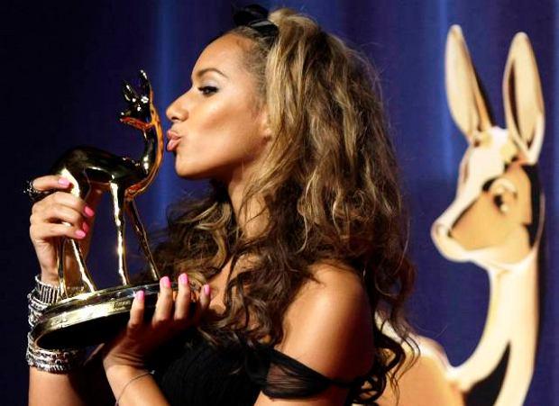 """Leona Lewis opublikowała tracklistę nowego albumu """"I Am""""."""