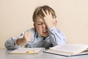 ADHD to męska przypadłość