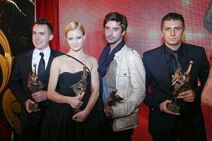Maciej Kurzajewski , Małgorzata Kożuchowska , Marcin Tyszka , Mateusz Borek