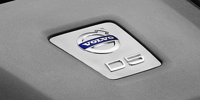 Nowy silnik wysokoprężny Volvo