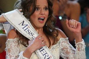Nowa Miss America - Katie Stam [GALERIA]