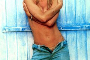 Brigitte Bardot wci�� inspiruje!
