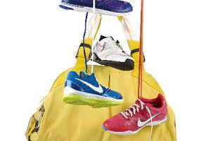 Na wiosn� w �wietnej formie z NikeWomen