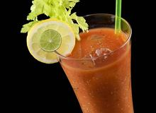Bloody Mary - ugotuj