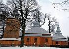 Zimowa Korona G�r Polskich (4). Lackowa