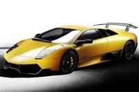 Lamborghini LP670-4 Superveloce