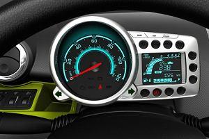 Chevrolet Spark - problemy z liczeniem