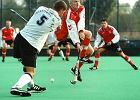 El. M� w hokeju na trawie: Francja - Polska 2:2