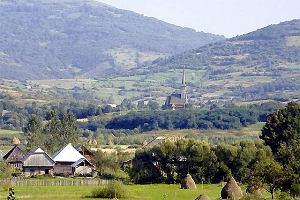 Rumunia - g�ry Apuseni, Transylwania, Bukowia i Maramuresz