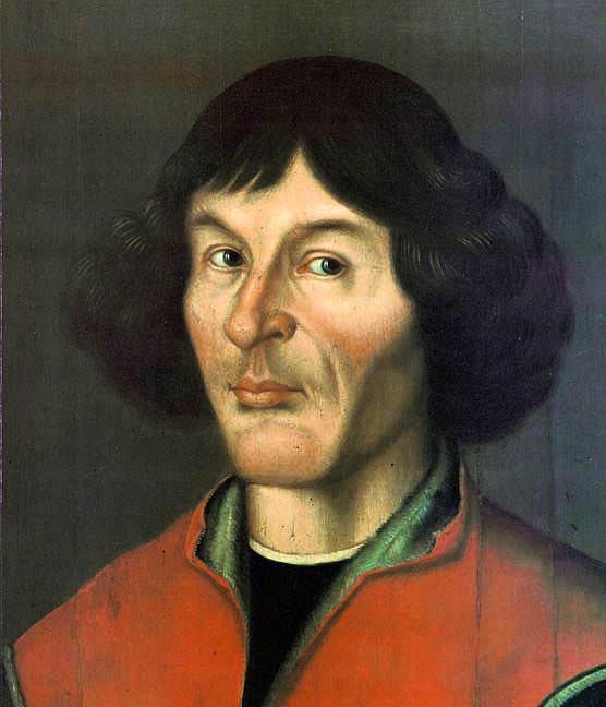 Portret z Sali Mieszcza�skiej w Ratuszu Staromiejskim w Toruniu