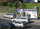 Kandydaci do Europarlamentu wci�� reklamuj� si� nielegalnie