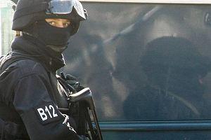 MON ju� oficjalnie: oficer zatrzymany w zwi�zku z podejrzeniem jego udzia�u w obcym wywiadzie.