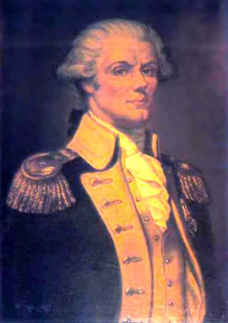 Tadeusz Ko�ciuszko