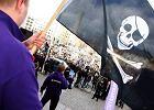 Szwedzka Partia Pirat�w idzie na europejskie salony