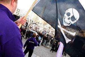 Szwedzka Partia Piratów idzie na europejskie salony