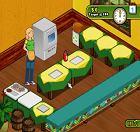 Burgerowa restauracja