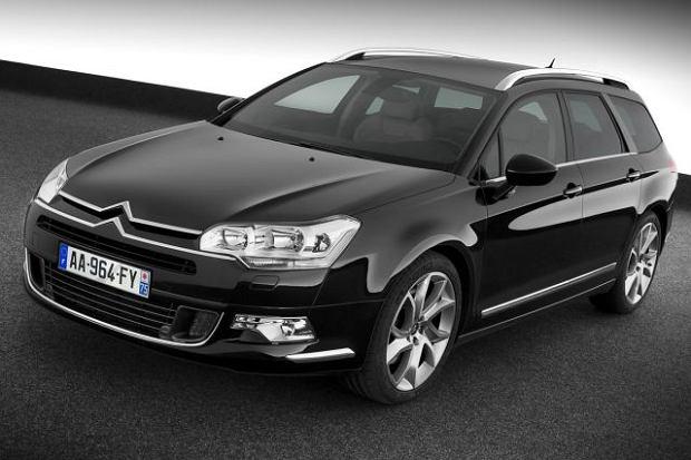Nowe V6 dla Citroena