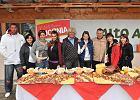 Polskie dni, tyrolskie jedzenie