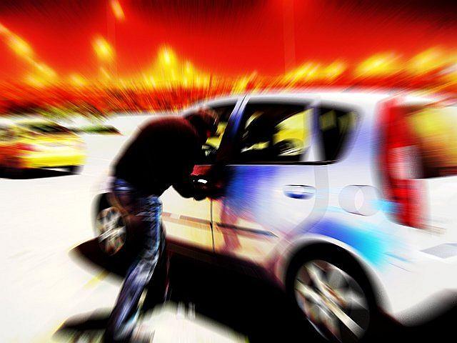 Car stealing