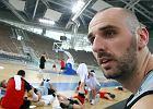 Eurobasket 2009. Gortat ju� trenuje