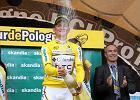 Vuelta a Espana: Greipel wygrał 4. etap, wyniki