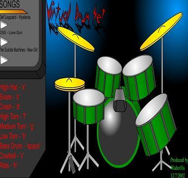 gry muzyczne