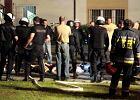 Sprawcy buntu w poprawczaku trafi� do aresztu