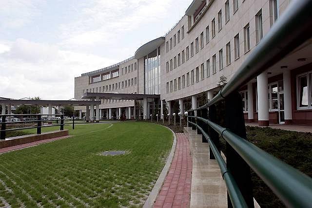 Nowa siedziba centrali ZUS w Warszawie kosztowała 189 mln złotych