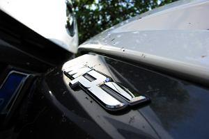 Mazda 3 MPS - test | Pierwsza jazda