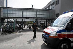 """Zmar�a 18. ofiara katastrofy w kopalni """"Wujek-�l�sk"""""""