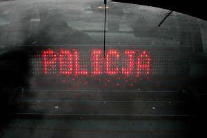 65-latek zmar� podczas policyjnej interwencji. Co by�o przyczyn� zgonu?