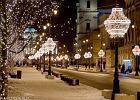 Warszawa wypięknieje na święta - zobacz iluminacje