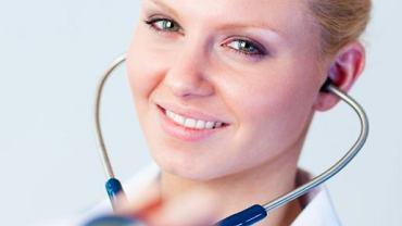Badania kontrolne pozwalają ustrzec się przed groźnymi chorobami.