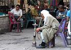 Kafejka w Kairze