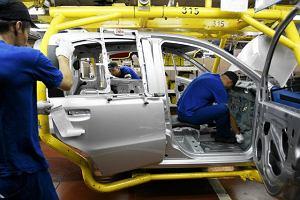 Spada produkcja i eksport aut z Polski