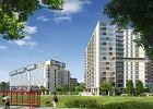 Najlepsze inwestycje mieszkaniowe w Warszawie