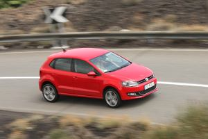 Volkswagen Polo - test | Pierwsza jazda