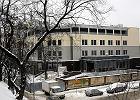 Wyka�czaj� serce Szpitala Praskiego