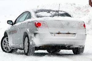 Zimowy taryfikator mandat�w