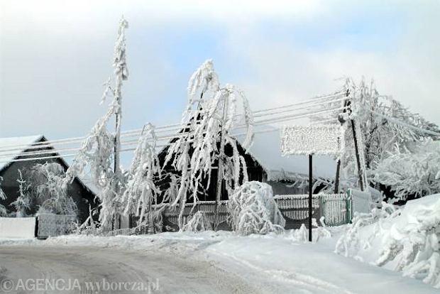 Kolejne ofiary �miertelne zimy