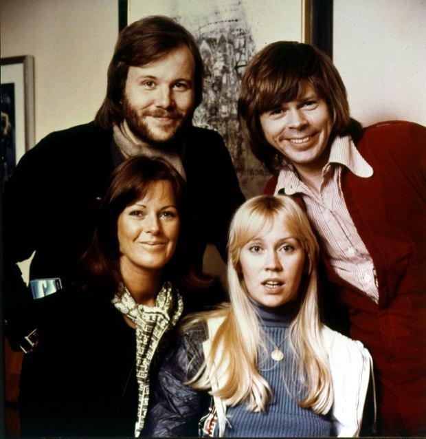 ABBA szykuje reaktywację?