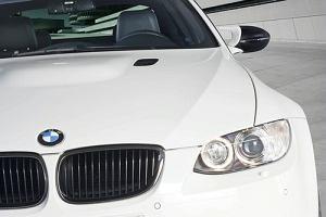 BMW M3 dla wymagaj�cych