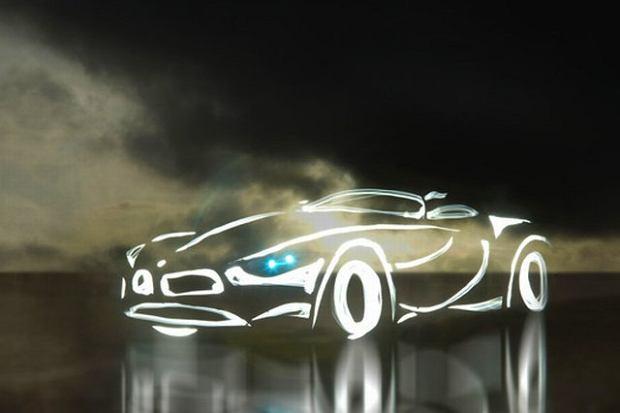 Kultowe auta malowane �wiat�em