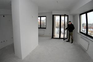 Nowe prawo: kupuj�c mieszkanie kupisz d�ugi inwestora?