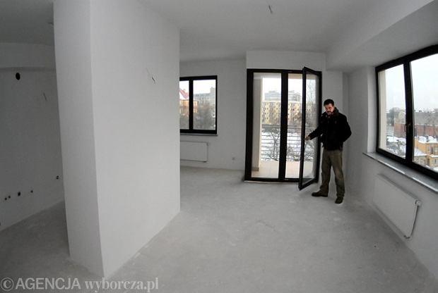 Nowe prawo: kupując mieszkanie kupisz długi inwestora?