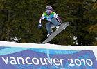 Nie b�dzie ju� snowcrossu na tych igrzyskach = nie b�dzie wywrotek. Albo b�dzie ich mniej