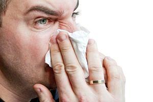 Zapalenie wirusowe czy angina?