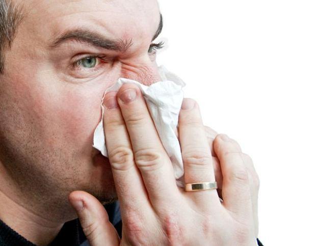 Gdy zapalenie wirusowe trwa ju� kilka dni i nie wida� poprawy najlepiej uda� si� do lekarza.