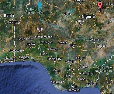 Do zamieszek doszło na przedmieściach Jos w środkowej Nigerii
