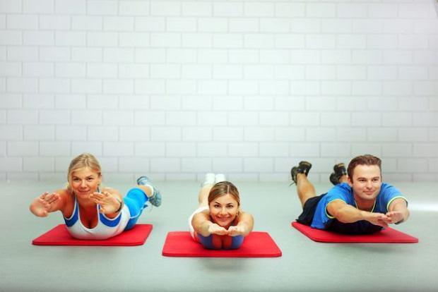 Rozluźniające zabiegi i ćwiczenia